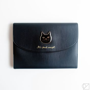 Mark's Cat Clutch 2017-2018 Weekly Planner