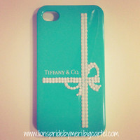 Tiffany iPhone 4/4s Case