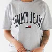 Tommy Jeans Oversized Collegiate Tee