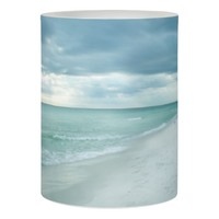 Florida Beach Flameless Candle