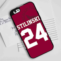 Stiles Stilinski 24 Jersey Teen Wolf iPhone 7 | 7 Plus Case Planetscase.com