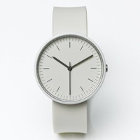 100 Series Wrist Watch (v103) Stone Gray | Uniform Wares | HORNE