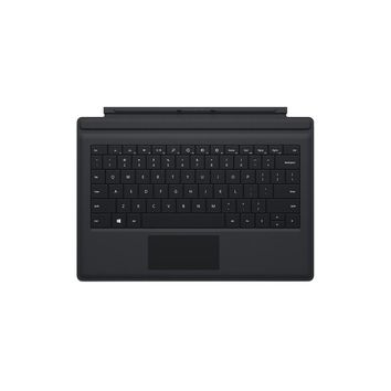 Microsoft Surface Pro 3 Type Cover Keyboard Black For Surface Pro 3 RF2-00021 RD2-00080