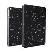 for ipad mini 2 3 mini 4 PU Leather Sky Tablets Case for ipad 2 3 4 air 1 2 Flip Stand Tablet Cover Auto Sleep Free Shipping