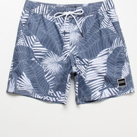 "Ezekiel Aloha 16"" Swim Trunks at PacSun.com"