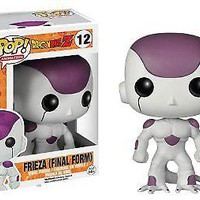 Funko Pop Animation: Dragon Ball Z - Final Form Frieza VInyl Figure