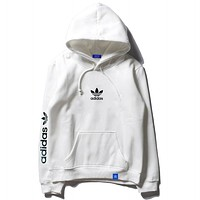 Trendsetter Adidas Women Men Fashion Casual Top Sweater Pullover Hoodie
