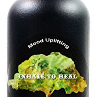 Inhale to Heal Natural Mood Uplifting Essential Oil Blend 1 Ounce