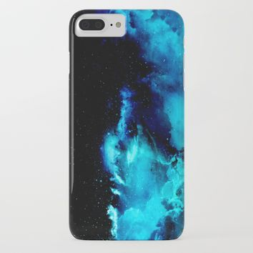 Liquid Infinity iPhone & iPod Case by Adaralbion