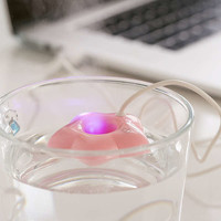 Mini Flower Humidifier | Urban Outfitters
