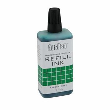 Green Refill Ink Bottle