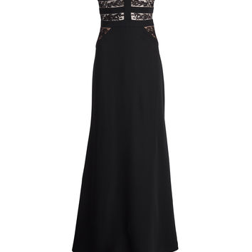 BCBGMAXAZRIA Julianne Gown