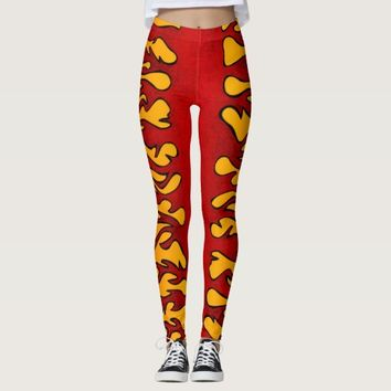 Hellfire Leggings