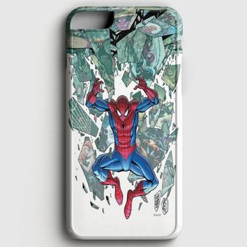 Superior Spiderman iPhone 7 Case