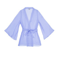 Amaranthine Short Night Robe