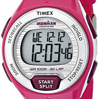Timex Women's T5K7619J Ironman Oceanside Running Watch