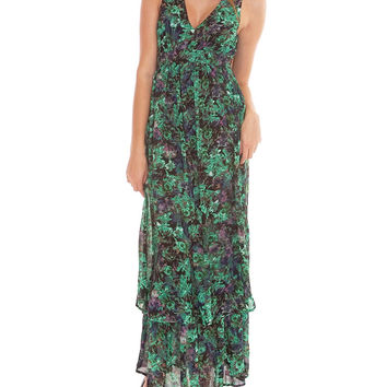 Off For The Weekend Maxi Dress