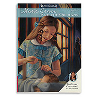 American Girl® Dolls: Marie-Grace and the Orphans - Paperback