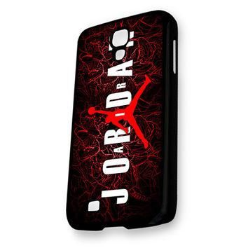 Air Jordan Logo Custom Samsung Galaxy S4