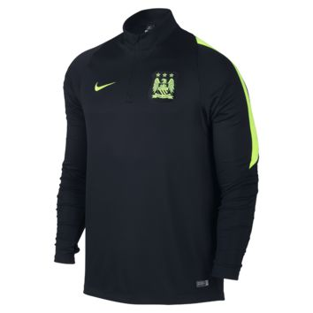 Nike Manchester City FC Ignite Midlayer Men's Soccer Top