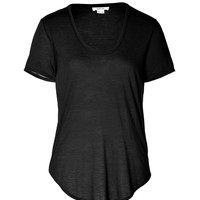 Helmut Lang - Jersey Kinetic T-Shirt