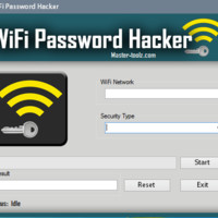 WiFi Password Hacking Software 2017 – WiFi Crack Free Download