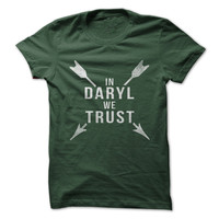 In Daryl We Trust