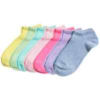 H&M - 7-pack Ankle Socks
