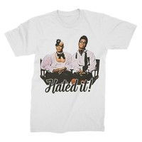 """Hated It"" - In Living Color Tee"