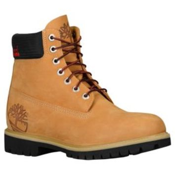 "Timberland 6"" Scripted Logo Boot - Men's"