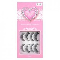Jealousness Diamond Beauty Lash Series 688