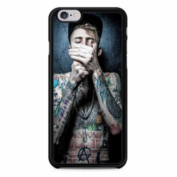 Machine Gun Kelly iPhone 6 Case
