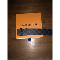 louis vuittons belt