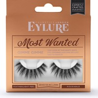 Eylure Most Wanted Lashes - Gimme Gimme