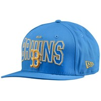 New Era 9Fifty College Outer Snapback - Men's