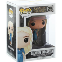 Funko Game Of Thrones Pop! Daenerys Targaryen Vinyl Figure