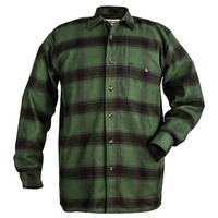 Stormy Kromer Men's Flannel Shirt - Men's Shirts - Men's - Clothing - Store Goods :: Duluth Pack :: Made in the USA :: Quality leather and canvas luggage, backpacks, camping, and outdoor gear,