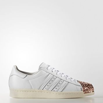 adidas Superstar 80s Shoes - White  7e9585a00