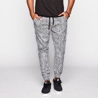Ezekiel The Fuzz Mens Jogger Pants White  In Sizes