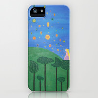 When Will my Life Begin? iPhone & iPod Case by Sierra Christy Art
