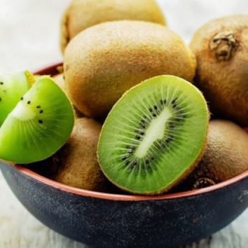500 Kiwi Fruit Seeds | The King of Fruits | Trees Seed Garden Home Plant Interesting Plant Decor DIY