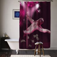 Stripper Sloth  special custom shower curtains available size