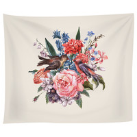Bushel and a Peck Tapestry