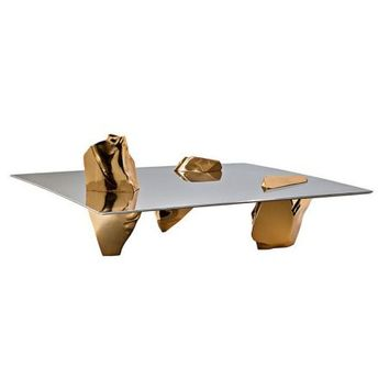 Sereno Coffee Table