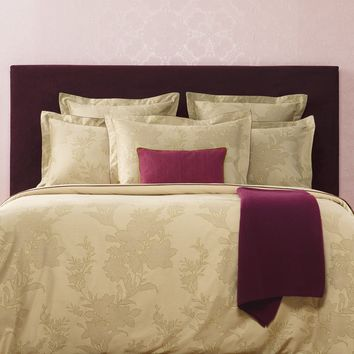 Leonor Bedding Collection by Yves Delorme