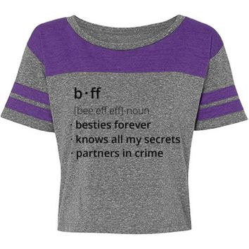 BFF Definition Tee