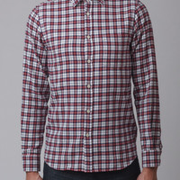 Pico Flannel Shirt