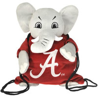Alabama Crimson Tide NCAA Plush Mascot Backpack Pal