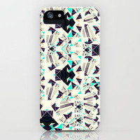 TOTAL MADNESS iPhone Case by Vasare Nar | Society6