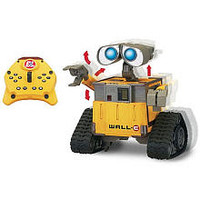 Disney Pixar U-Command Wall-E
